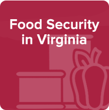 Food Security in Virginia
