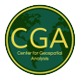 Center for Geospatial Analysis